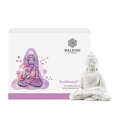 BALDINI Buddhaduft Set, 1 ST, Taoasis GmbH Natur Duft Manufaktur