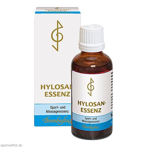 Hylosan-Essenz, 50 ML, Bombastus-Werke AG