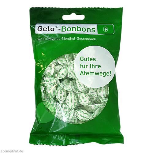 Gelo-Bonbons, 75 G, G. Pohl-Boskamp GmbH & Co. KG