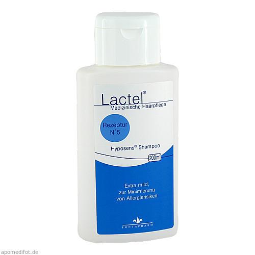 Lactel Nr.5 SHA Hypoallergen, 200 ML, Fontapharm AG