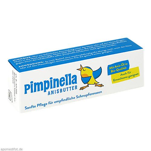 Pimpinella Anisbutter, 8 ML, Mom&Mommy GmbH