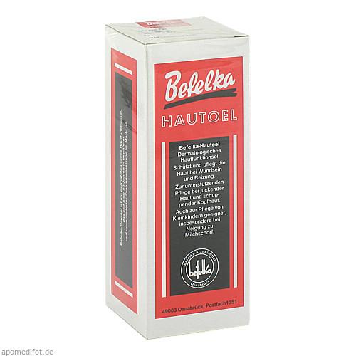 Befelka Hautöl, 100 ML, Befelka-Arzneimittel