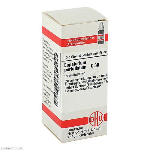 EUPATORIUM PERF C30, 10 G, Dhu-Arzneimittel GmbH & Co. KG
