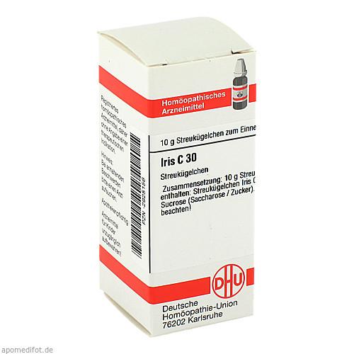 IRIS C30, 10 G, Dhu-Arzneimittel GmbH & Co. KG