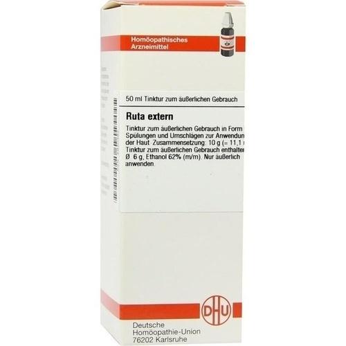 RUTA EXTERN, 50 ML, Dhu-Arzneimittel GmbH & Co. KG