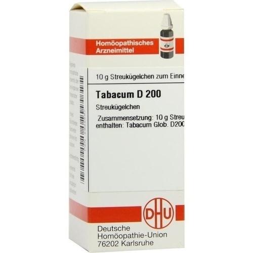 TABACUM D200, 10 G, Dhu-Arzneimittel GmbH & Co. KG