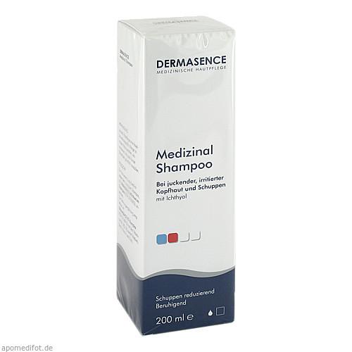 DERMASENCE Medizinal Shampoo, 200 ML, P&M Cosmetics GmbH & Co. KG