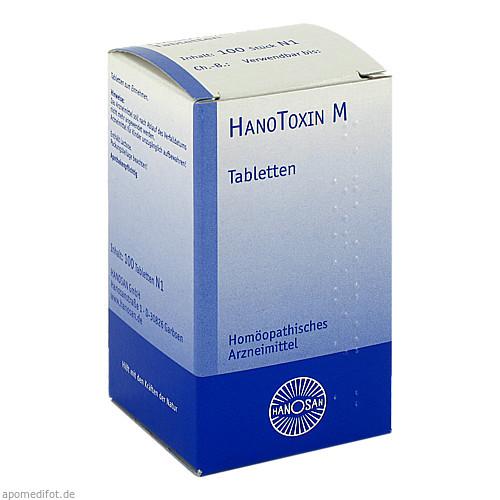 Hanotoxin M, 100 ST, Hanosan GmbH