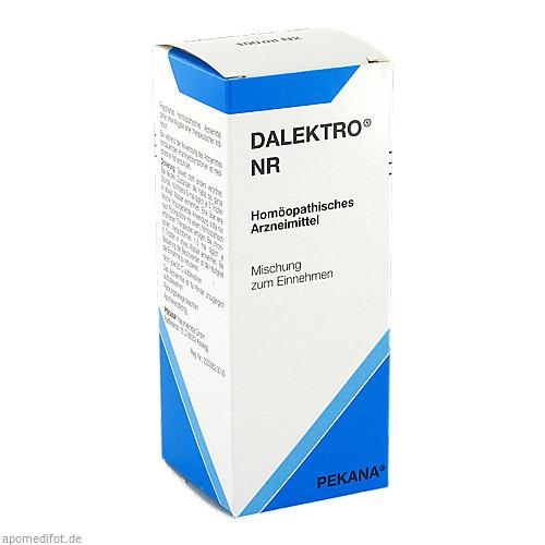 Dalektro NR, 100 ML, Pekana Naturheilmittel GmbH