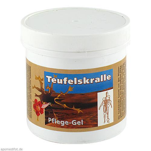 Teufelskralle-Pflege-Gel, 250 ML, Weko-Pharma GmbH