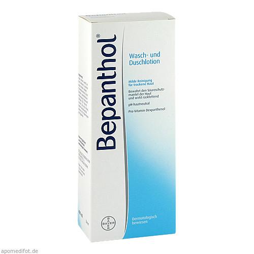 Bepanthol WASCH-UND DUSCHLOTION Spender, 400 ML, Bayer Vital GmbH