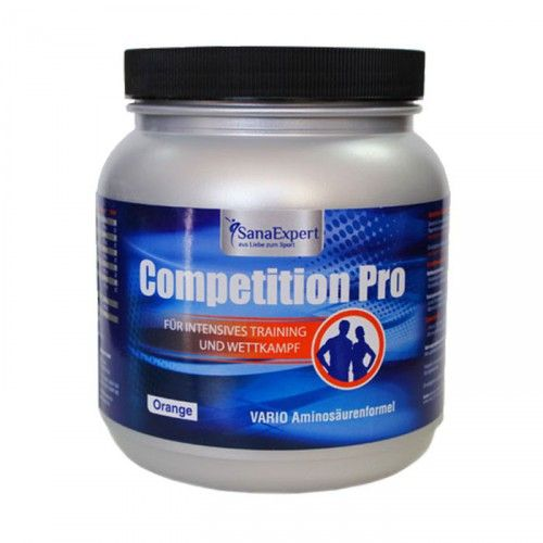 SANAEXPERT Competion Pro Pulver, 700 G, SanaExpert GmbH