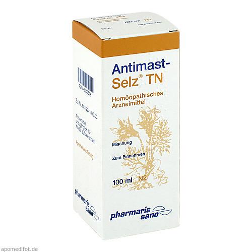Antimast-Selz TN, 100 ML, Medphano Arzneimittel GmbH