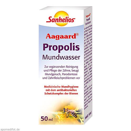 AAGAARD PROPOLIS, 50 ML, Börner GmbH