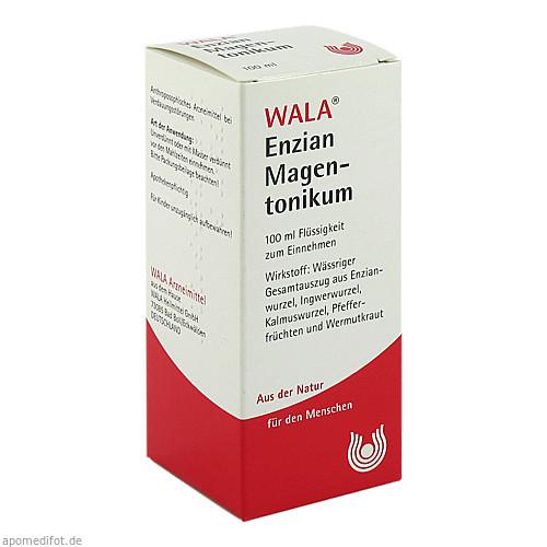 ENZIAN MAGENTONIKUM, 100 ML, Wala Heilmittel GmbH