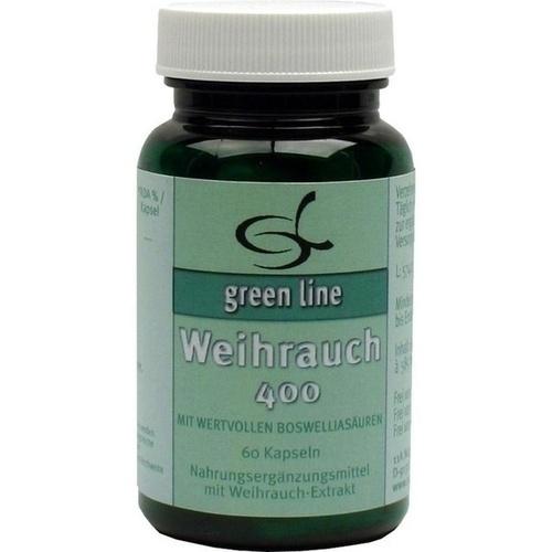 Weihrauch 400, 60 ST, 11 A Nutritheke GmbH