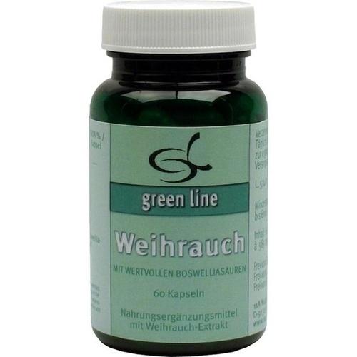 Weihrauch, 60 ST, 11 A Nutritheke GmbH