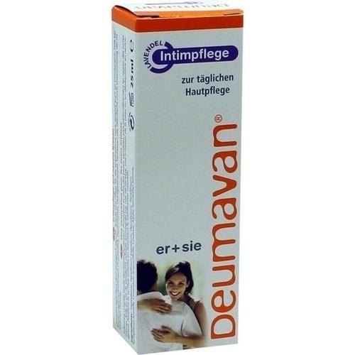 Deumavan Salbe mit Lavendel, 25 ML, Kaymogyn GmbH