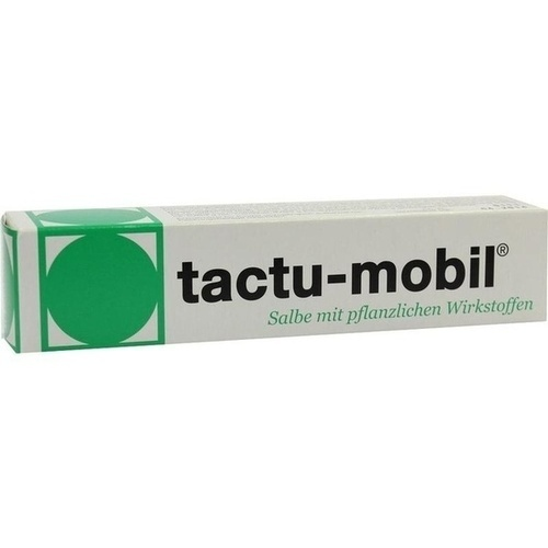 tactu-mobil, 50 G, W.Feldhoff & Comp.Arzneim. GmbH