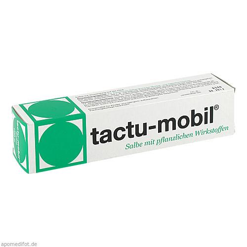 tactu-mobil, 100 G, W.Feldhoff & Comp.Arzneim. GmbH
