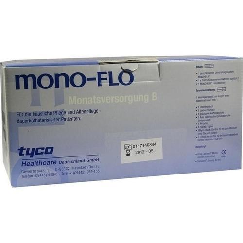 MONOFLO PLUS Monatsversorgung B CH18 Kompektset, 1 ST, Cardinal Health Germany 507 GmbH