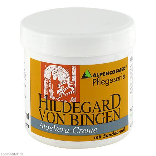 Hildegard von Bingen ALOE VERA-CREME, 250 ML, Azett GmbH & Co. KG