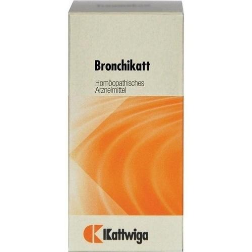 Bronchikatt, 50 ST, Kattwiga Arzneimittel GmbH