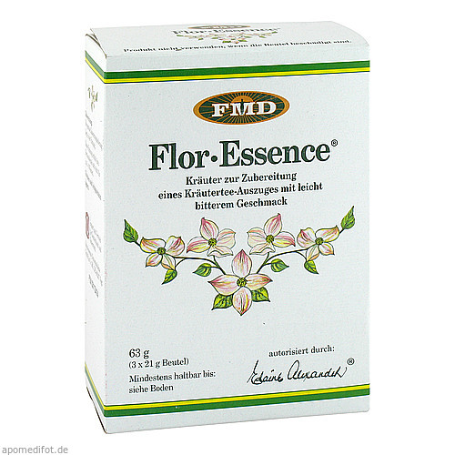 Flor Essence, 63 G, Kyberg experts GmbH