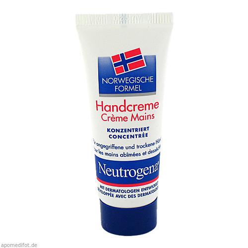 NEUTROGENA NORWEG.FORMEL HANDCREME PARF.15ML, 15 ML, Johnson & Johnson GmbH