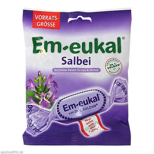 Em-eukal Salbei zh, 150 G, Dr. C. Soldan GmbH