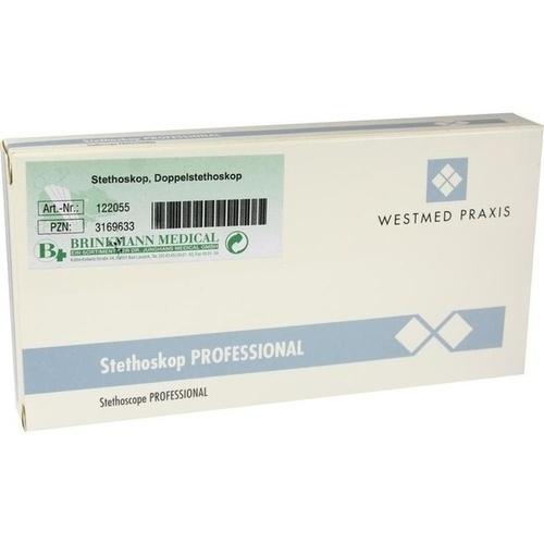 STETHOSKOP DOPPELST., 1 ST, Brinkmann Medical Ein Unternehmen der Dr. Junghans Medical GmbH