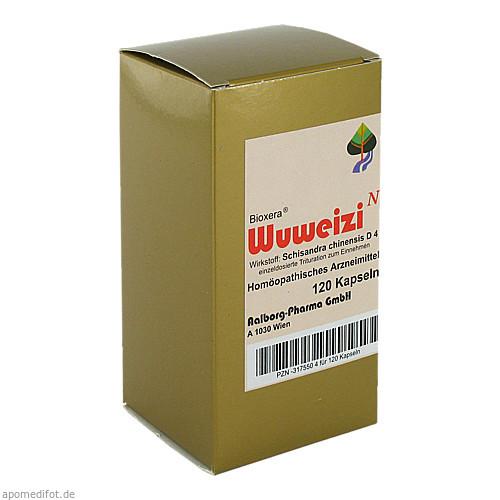 Wuweizi, 120 ST, Diamant Natuur GmbH