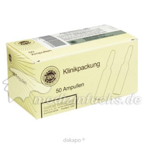 PEFRAKEHL D 6, 50X1 ML, Sanum-Kehlbeck GmbH & Co. KG