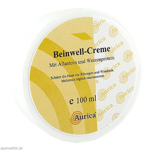 BEINWELLCREME COMFR AURICA, 100 ML, Aurica Naturheilm.U.Naturwaren GmbH