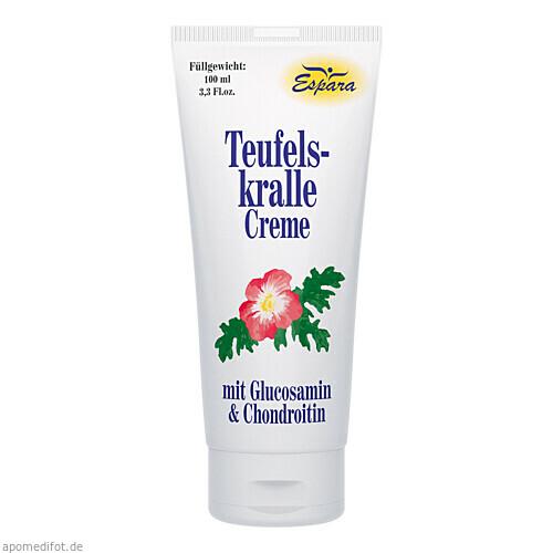 Teufelskralle Creme, 100 ML, Espara GmbH