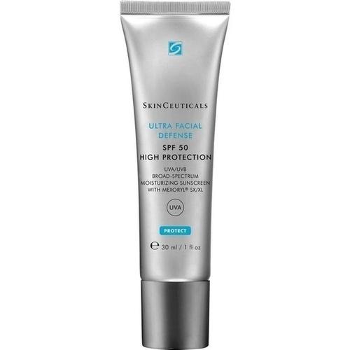 SkinCeuticals Ultra Facial Defense SPF50, 30 ML, Cosmetique Active Deutschland GmbH
