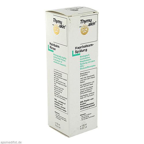 THYMUSKIN HAARBALSAM SPUE, 100 ML, Vita-Cos-Med Klett-Loch GmbH