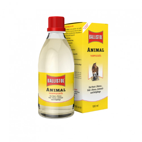 BALLISTOL ANIMAL VET, 100 ML, Hager Pharma GmbH
