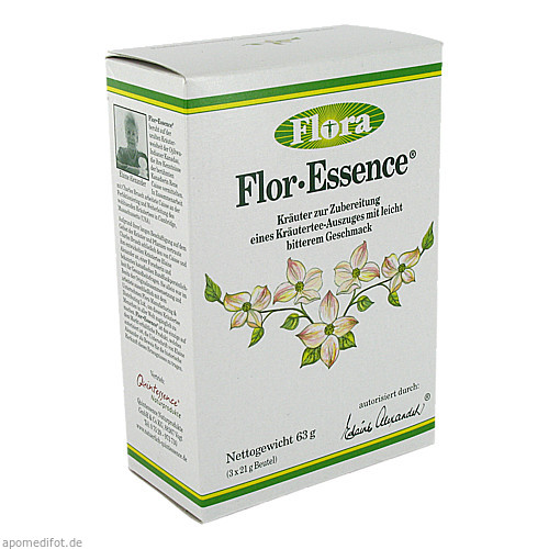 Flor-Essence, 3X21 G, Gesundheitsversand A. Heine GmbH