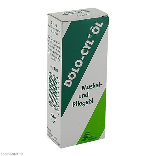 DOLO CYL OEL, 50 ML, Pharma Liebermann GmbH