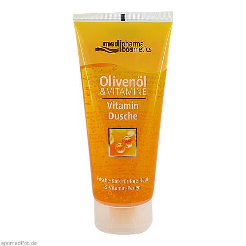 Olivenöl & Vitamine Vitamindusche, 200 ML, Dr. Theiss Naturwaren GmbH