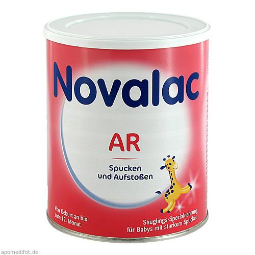 Novalac AR Säuglings-Spezialnahrung, 800 G, Careforce Pharma GmbH