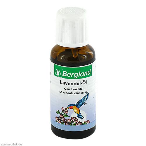 Lavendel Öl Fein, 30 ML, Bergland-Pharma GmbH & Co. KG