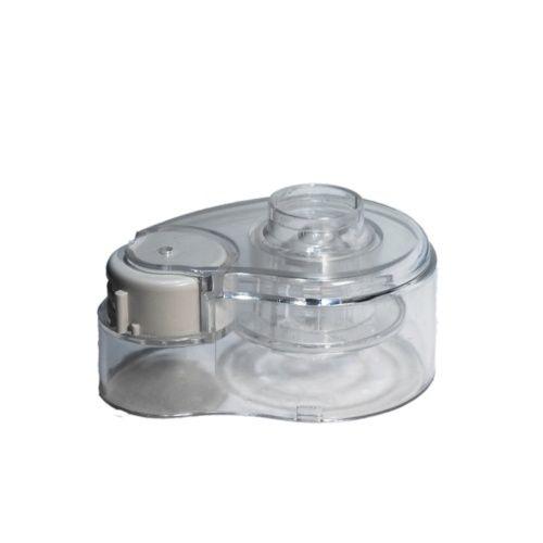 Verneblerabdeckung f. aerosonic combineb, 1 ST, Flores Medical GmbH