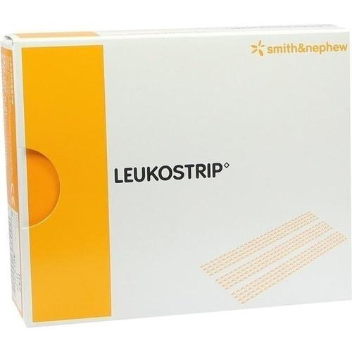 LEUKOSTRIP 6.4X76MM BOX, 50X3 ST, Smith & Nephew GmbH