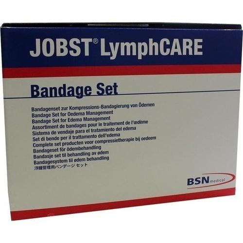 JOBST LYMPH CARE/Bein SET, 1 ST, Bsn Medical GmbH