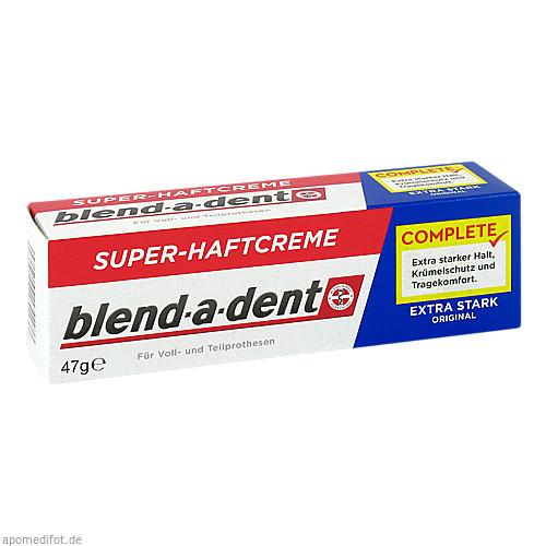 BLEND A DENT SUP HAFT EXTR 168100, 40 ML, Procter & Gamble GmbH