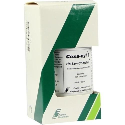 Coxa-cyl L Ho-Len-Complex, 100 ML, Pharma Liebermann GmbH