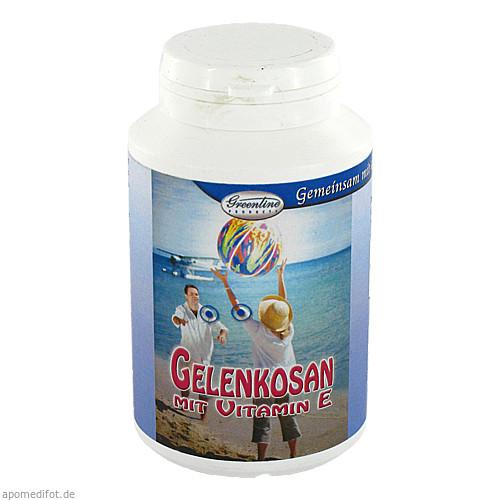 Gelenkosan+Vitamin E Tabletten, 90 ST, Allpharm Vertriebs GmbH
