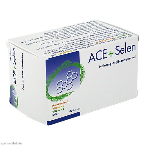 ACE+Selen, 90 ST, Wepa Apothekenbedarf GmbH & Co. KG